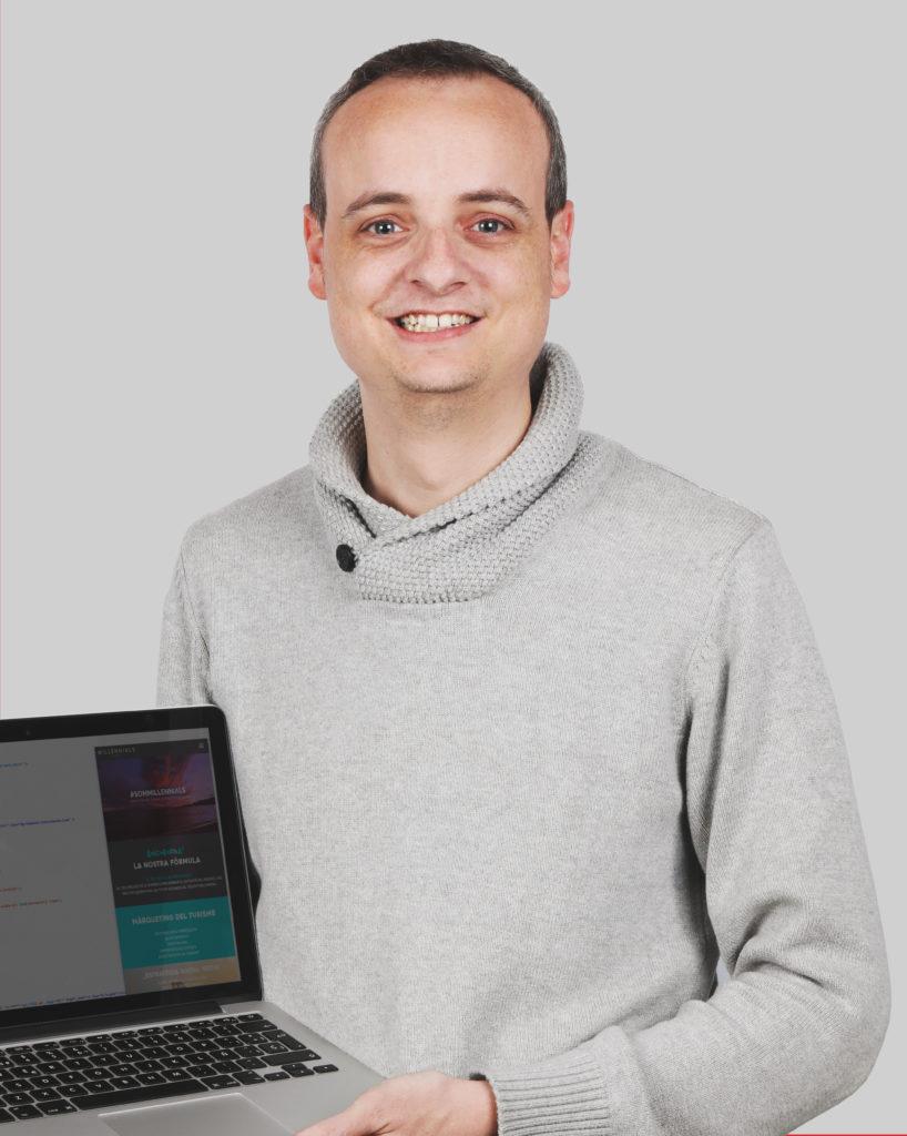 Marc Montalvo