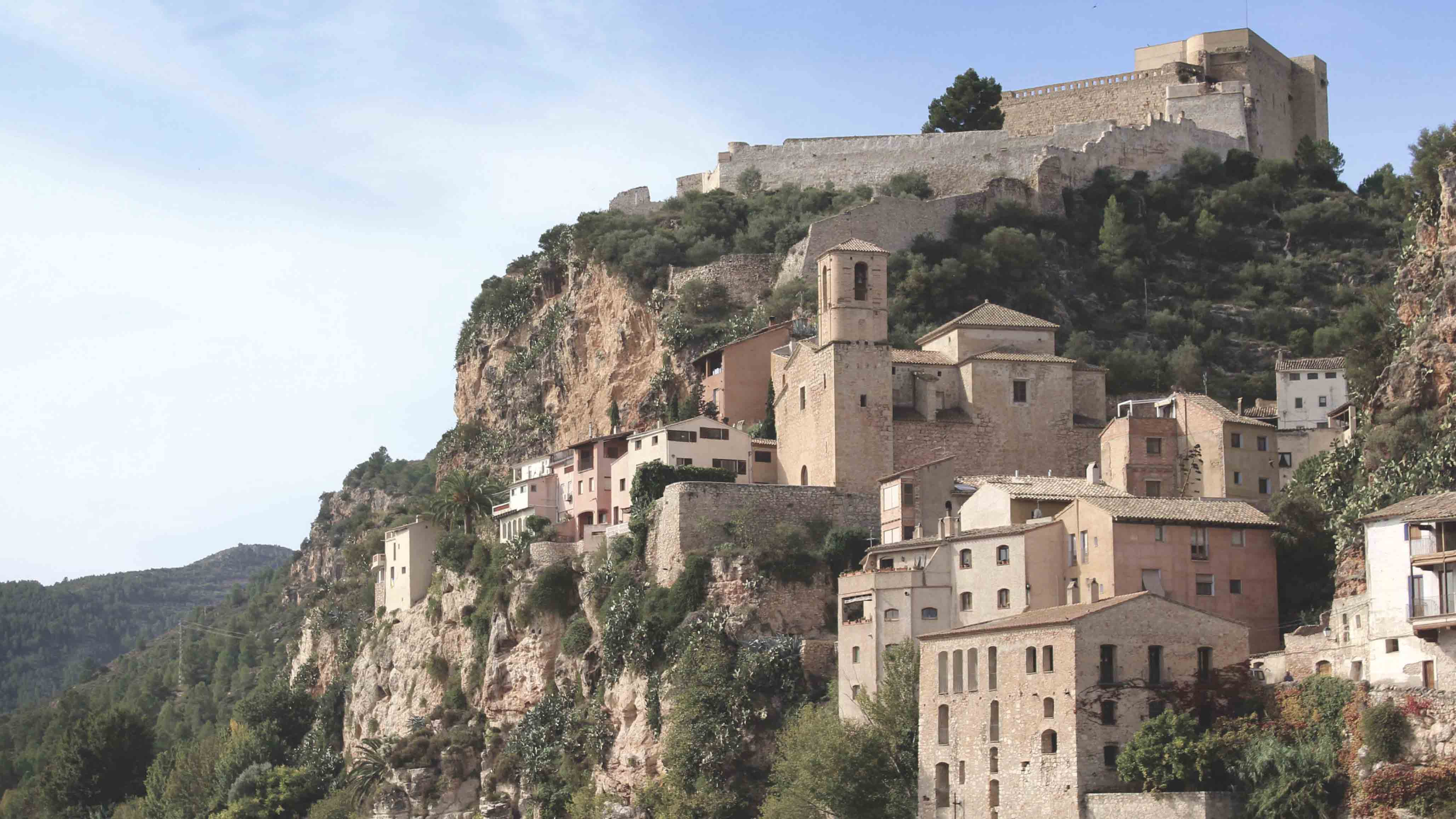 Turisme de la Ribera d'Ebre