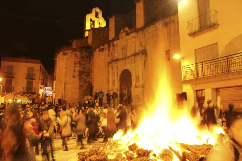 Cultura, festes i tradicions d'Ascó