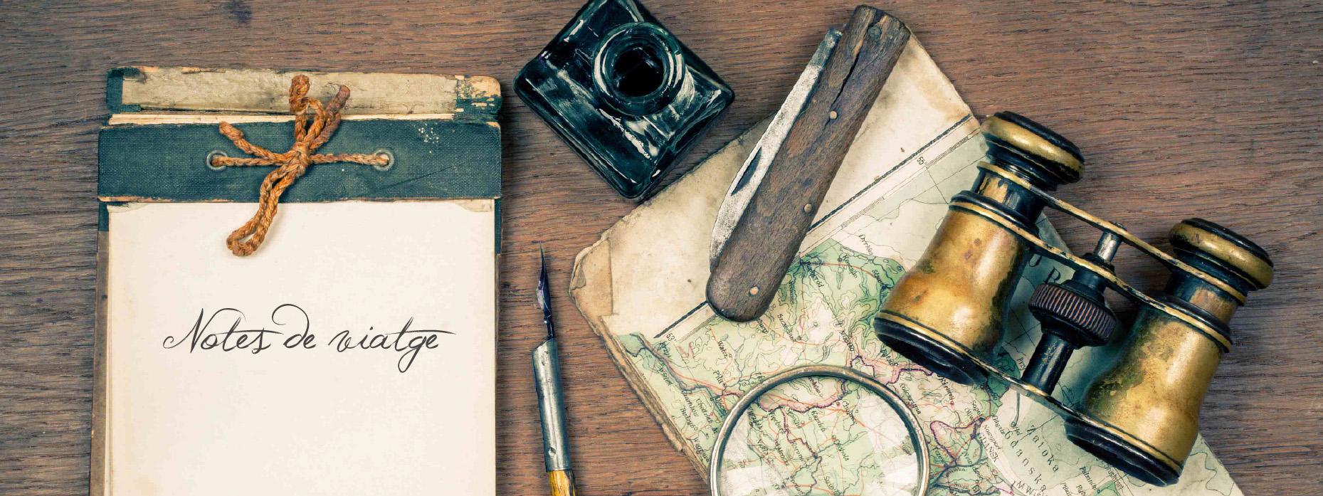 notes de viatge millennnials