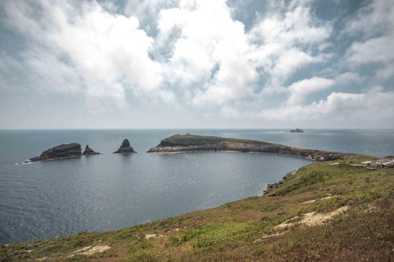 Les Columbretes, les Illes de les Serps